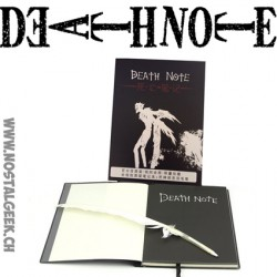 Death Note Light Yagami's Notebook replica