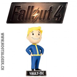 Fallout 4 Vault Boy Bobble Head Figure