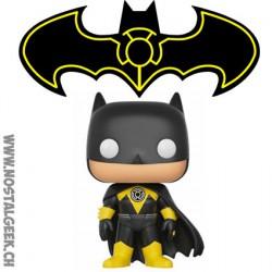 Funko Pop DC Yellow Lantern Batman Limited Vinyl Figure