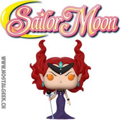 Funko Pop Sailor Moon Queen Beryl Vinyl Figure