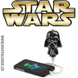 Star Wars Batterie portable Darth Vader