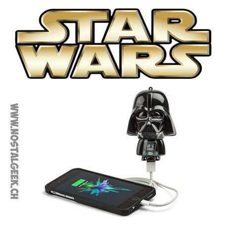 Star Wars Mighty Minis Darth Vader
