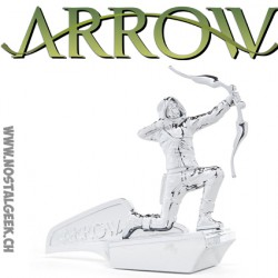 Green Arrow Hoodies Car Hood Ornament