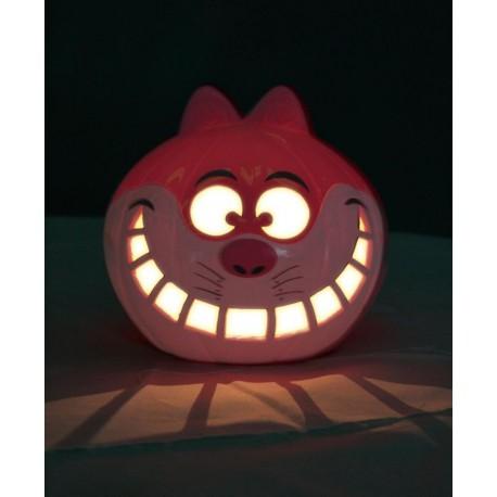 Lights Disney Alice In Wonderland Cheshire Cat Lamp Light Geek Suis