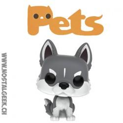 Funko Pop! Pets Dogs Siberian Husky Vinyl Figure