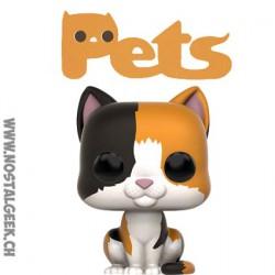 Funko Pop Animaux (Pets) Cats Siamese Vinyl Figure