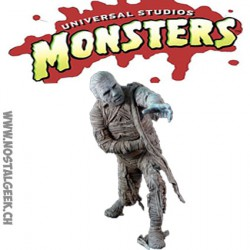 Universal Studios Monsters- The Mummy Model Kit 1993