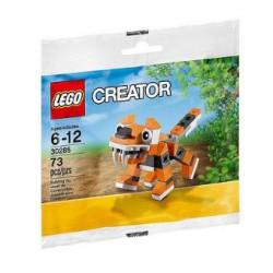 LEGO Creator 30285 - Le Tigre - Polybag