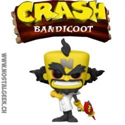 Funko Pop Games Crash Bandicoot Dr. Neo Cortex