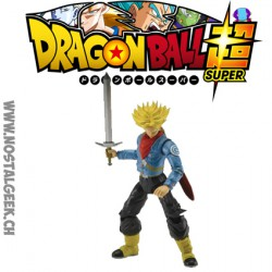 Bandai Dragon Ball Super Dragon Stars Figurine Super Saiyan Future Trunks