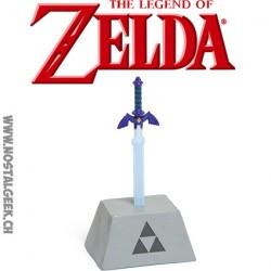 Legend of Zelda Master Sword Coupe-Papier et présentoir