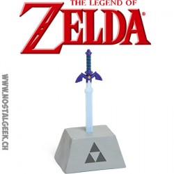 Legend of Zelda Master Sword Letter Opener