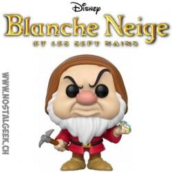 Funko Pop Disney Snow White (Blanche Neige) Grumpy with Diamond Pick Edition Limitée