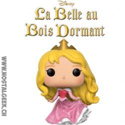 Funko Pop Disney Princess Belle au Bois Dormant Aurora Glitter Edition Limitée