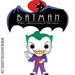 Funko Pop DC Animated Batman The Joker