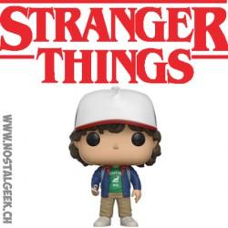Funko Pop TV Stranger Things Wave 3 Dustin Ghostbuster Vinyl Figure