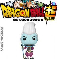 Funko Pop Dragon Ball Z Super Saiyan Rose Goku Black Edition Limitée