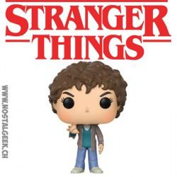 Pop TV Stranger Things Eleven with Eggos Vinyl Figure