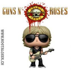 Funko Pop Music Guns N Roses Duff McKagan