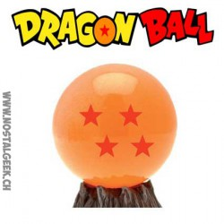 Tirelire Dragon ball Boule de Cristal Plastoy