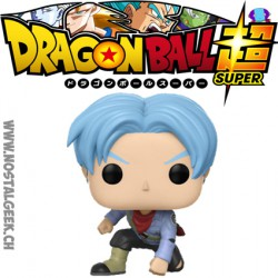 Funko Pop Dragon Ball Super Trunks Vinyl Figure