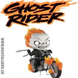 Funko Pop! Marvel Ghost Rider Edition Limitée
