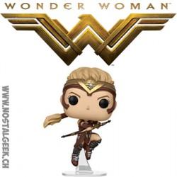 Funko Pop DC Wonder Woman Antiope Vinyl Figure