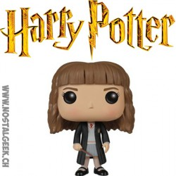 Funko Pop Film Harry Potter Hermione Granger Vinyl Figure