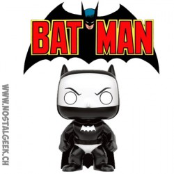Funko Pop DC Batman Negative Batman Édition Limitée