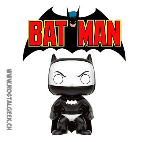 Funko Pop DC Batman Negative Batman Vinyl Figure