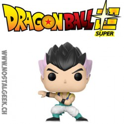 Funko Pop Dragon Ball Super Gotenks Limited Vinyl Figure