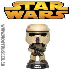 Funko Pop Star Wars Rogue One Scarif Stormtrooper