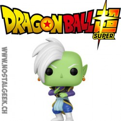 Funko Pop Dragon Ball Super Zamasu Vinyl Figure