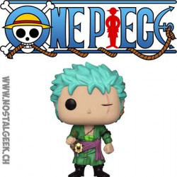 Funko Pop Anime One Piece Series 2 Zoro Vinyl Figure