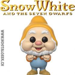 Funko Pop Disney Snow White (Blanche Neige) Happy (Joyeux)