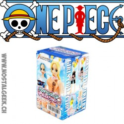 Bandai One Piece Figure Meister - Grand Line Jewelry Girls Collection Vol. 1 Mystery Box