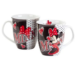Minnie Mouse Cocoa Mug