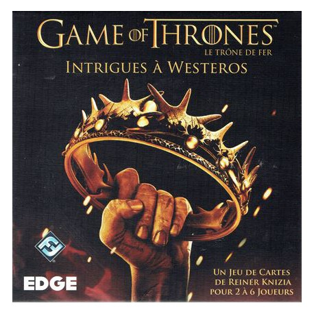 Game of thrones - Board game
