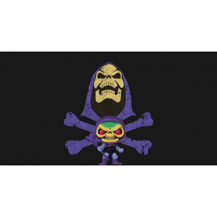 Toy Funko Pop Masters Of The Universe Battle Armor