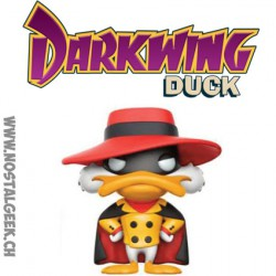 Funko Pop Disney Darkwing Duck (Myster Mask) Negaduck Edition Limitée