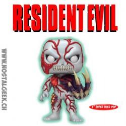 Funko Pop! 15 cm Jeux Vidéo Resident Evil Phosphorescent Edition Limité Oversized