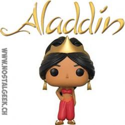 Funko Pop Disney Aladdin Red Jasmine