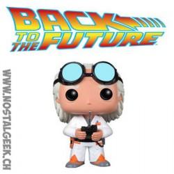 Funko Pop! Film Retour vers le futur Dr. Emmett Brown