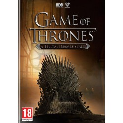 Game Of Thrones- PC - A Telltale Games Series