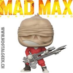 Funko Pop Movies Mad Max Fury Road Coma-Doof Vinyl Figure