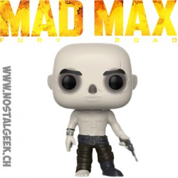 Funko Pop Movies Mad Max Fury Road Nux Shirtless