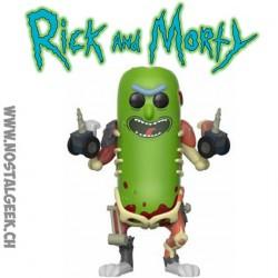 Funko Pop Rick and Morty Pickle Rick Vinyl Figure