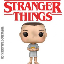 Funko Pop TV Stranger Things Eleven with Eggos