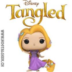Funko Pop Disney Raiponce en Robe (Tangled Rapunzel)