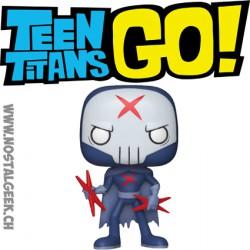 Funko Pop DC Teen Titans Go! Robin as Red X Vinyl Figure